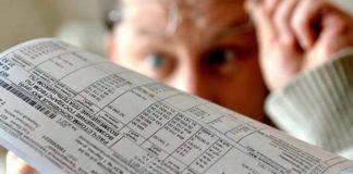 Украинцев ожидает перерасчет субсидии - today.ua