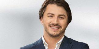Сергій Притула зробив відверте зізнання у свій день народження - today.ua