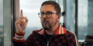 """""""Ноги можна витирати"""": Шарій розкритикував Зеленського за слабкість через скандал з Фединою"""" - today.ua"""