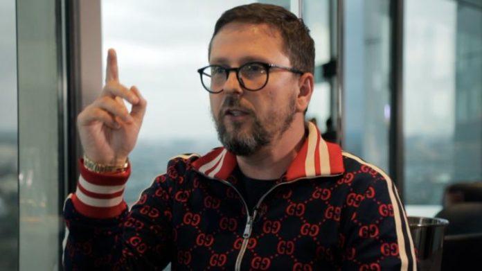"""&quotНоги вытирать"""": Шарий раскритиковал Зеленского за слабость из-за скандала с Фединой - today.ua"""