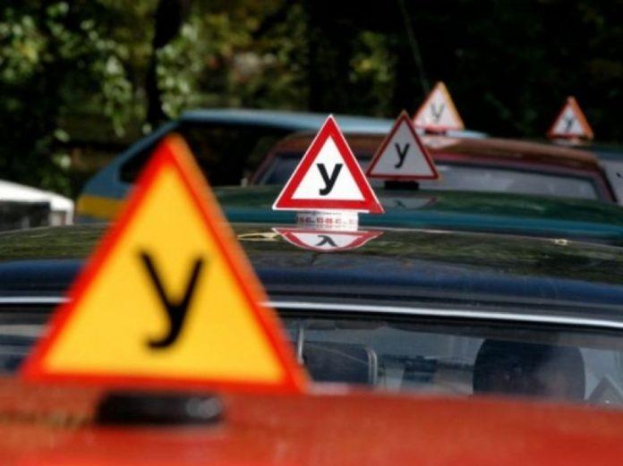 У Харкові закрили автошколу, в якій навчалася Олена Зайцева - today.ua