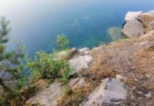 Под Киевом утонул священник с ребенком - today.ua