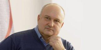 Смешко назвал первую десятку списка своей партии - today.ua