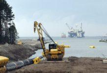 """""""Північний потік-2"""" пустять за новим маршрутом - today.ua"""