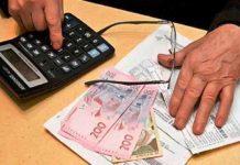 В Украине уменьшился средний размер субсидии - today.ua