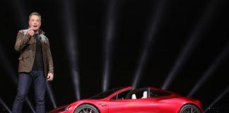 Tesla здивувала новинками електромобілів на закритій презентації - today.ua