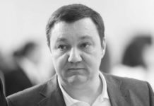 З'явилося перше відео з місця загибелі Тимчука - today.ua