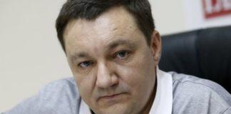 """Гибель Тымчука: следствие ждет результатов экспертизы"""" - today.ua"""