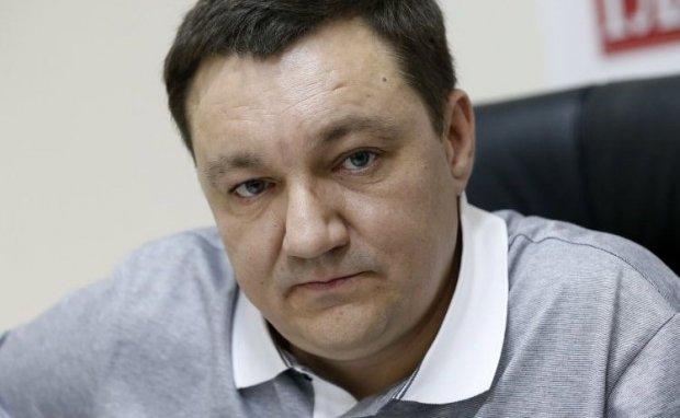 В Киеве застрелился нардеп Дмитрий Тымчук: появились подробности - today.ua