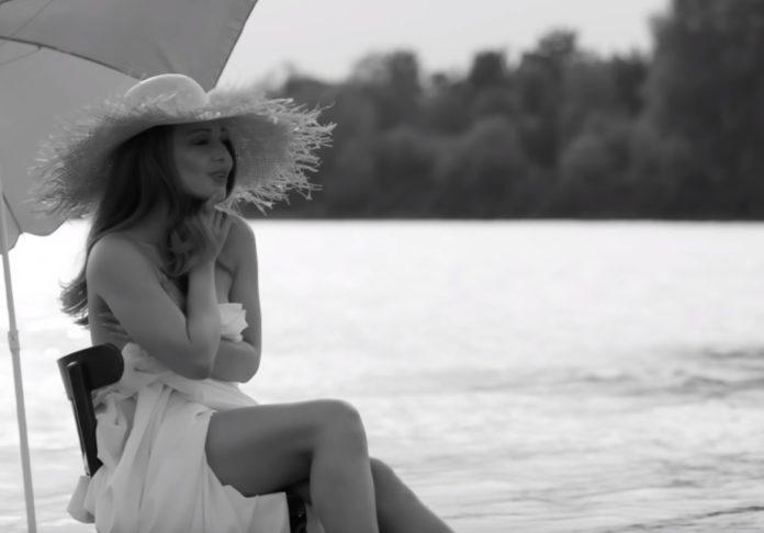Тіна Кароль презентувала новий кліп Cosmic Love - today.ua