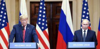 Климкин объяснил, какие вопросы обсудят на встрече Трамп и Путин - today.ua