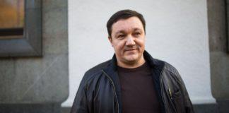 Дружина Тимчука повідомила нові подробиці його смерті - today.ua