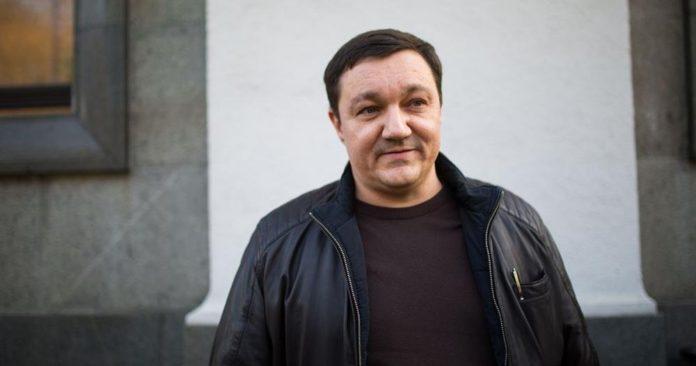 Жена Тымчука сообщила новые подробности его смерти - today.ua
