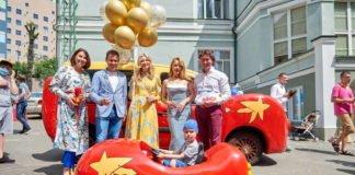 Тіна Кароль втілила мрію 4-річної дитини - today.ua