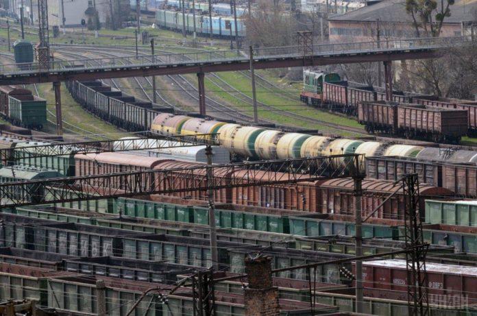 """""""Укрзалізниця"""" має намір відновити сполучення з Донбасом"""