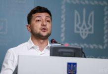Зеленський звинуватив Клімкіна у зриві звільнення полонених моряків - today.ua