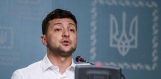 Зеленский обвинил Климкина в срыве освобождения пленных моряков - today.ua