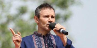 Вакарчук відповів на звинувачення в передвиборчій агітації - today.ua