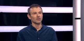 """""""Хотіли замінити на Сенцова"""": Вакарчук може піти з політики - today.ua"""