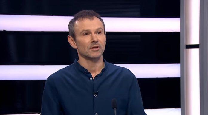 Нет газовой печки: Вакарчук попытался объяснить конфуз во время дебатов с Тимошенко - today.ua