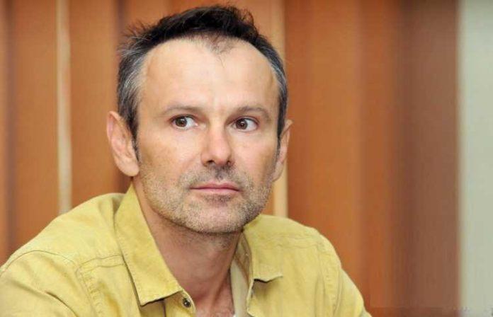 Вакарчук розповів про свій бізнес і доходи - today.ua