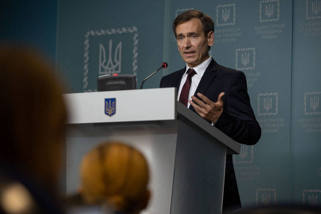 У Зеленського розповіли, коли чекають рішення КСУ щодо розпуску Ради - today.ua