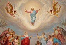 Вознесіння Господнє: історія, традиції і чого не можна робити 6 червня - today.ua