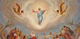 """Вознесіння Господнє: історія, традиції і чого не можна робити 6 червня"""" - today.ua"""