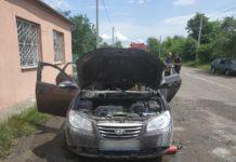 Під Києвом в салоні авто вибухнув газовий балон: постраждала 3-річна дитина - today.ua