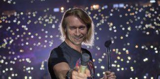Олег Винник показав, як відсвяткував Трійцю - today.ua