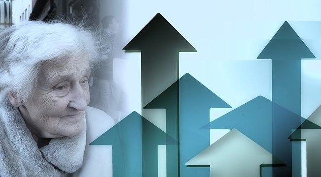 В Україні зростуть пенсії та соцвиплати - today.ua