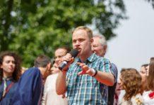 """У Вакарчука прокоментували можливість об'єднання """"Голосу"""" та """"Слуги народу"""" - today.ua"""