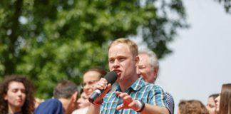 """У Вакарчука прокомментировали возможность объединения """"Голоса"""" и """"Слуги народа"""" - today.ua"""