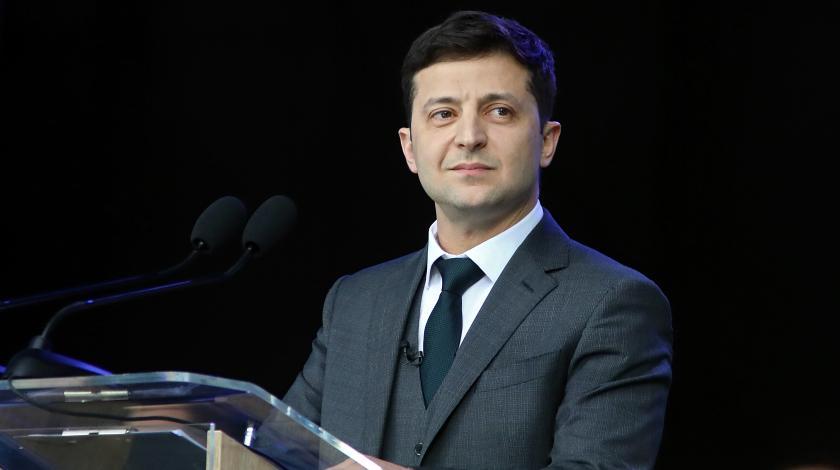 Зеленський ветував закон з нормами про імпічмент - today.ua