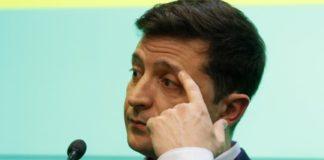 """Зеленський відреагував на рішення ПАРЄ повернути російську делегацію """" - today.ua"""