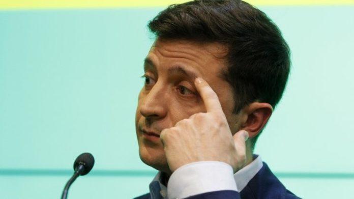 Зеленський відреагував на рішення ПАРЄ повернути російську делегацію - today.ua