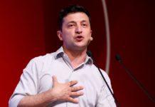 Стало відомо, який рейтинг довіри до Зеленського серед українців - today.ua
