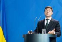 Зеленський відмовився від запрошення Лукашенка відвідати Мінськ - today.ua