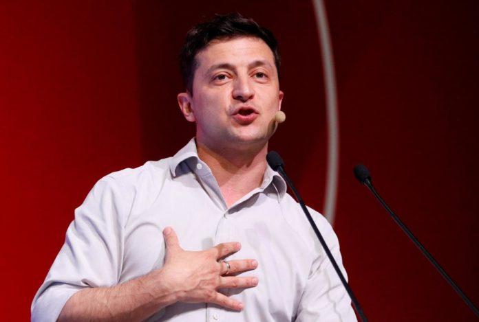 Стало известно, какой рейтинг доверия к Зеленскому среди украинцев - today.ua