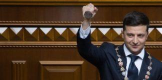 У Зеленского заявили о намерении переписать Конституцию - today.ua