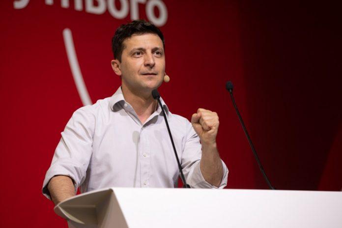 Зеленский пообещал снизить коммуналку в Украине - today.ua