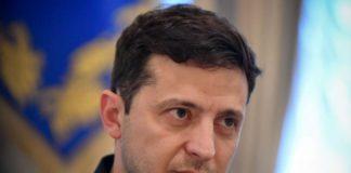 """Розпуск Ради: Зеленський обіцяє не тиснути на Конституційний суд"""" - today.ua"""