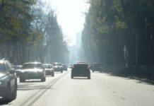 Как водителям защититься от аномальной жары - today.ua