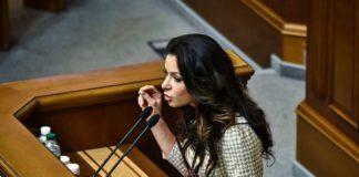 Злата Огневич призналась, почему ушла из политики - today.ua