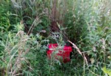 Поліція опублікувала фото матері хлопчика, якого знайшли мертвим у валізі - today.ua