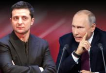 """""""У них одна проблема"""": у Росії вказали на схожість Зеленського з Путіним - today.ua"""