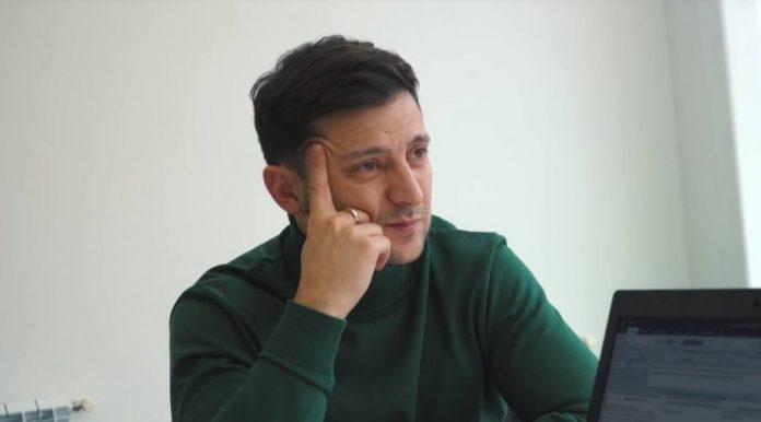 Стало відомо, яку зарплату отримав Зеленський за перший місяць президентства - today.ua