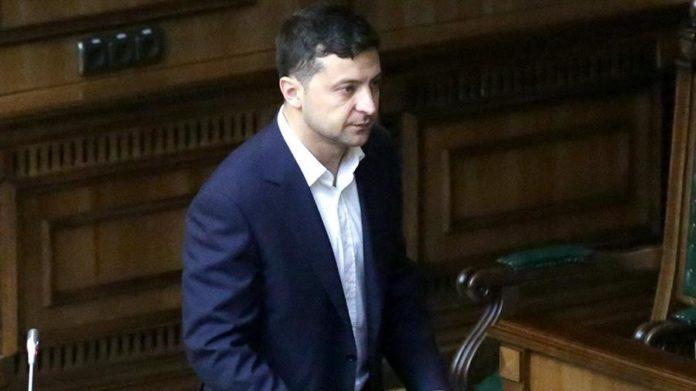 Зеленский прокомментировал смерть Тымчука - today.ua