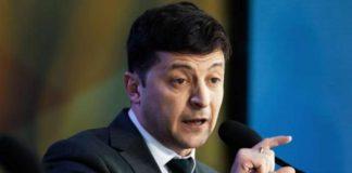 Зеленський запропонував свій варіант обміну полоненими на Донбасі - today.ua
