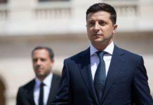 У Зеленського відзвітували за перший місяць президентства - today.ua